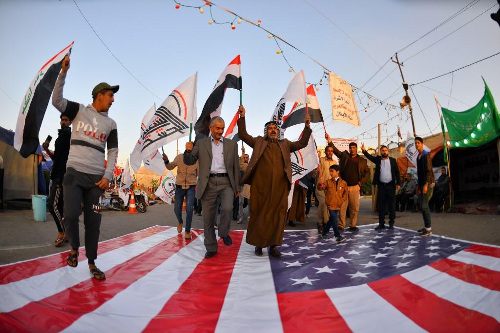 Iraq to summon US ambassador over attack on Hashd Shaabi bases