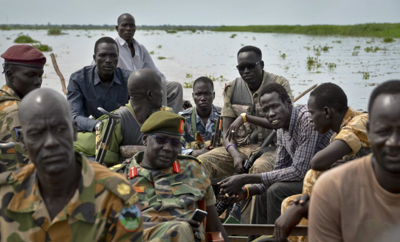 Sudan to send troops to West Darfur to tackle local tribal conflict