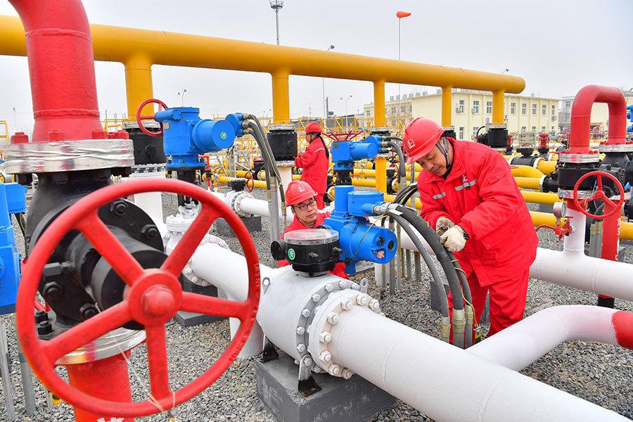 China to raise retail fuel prices