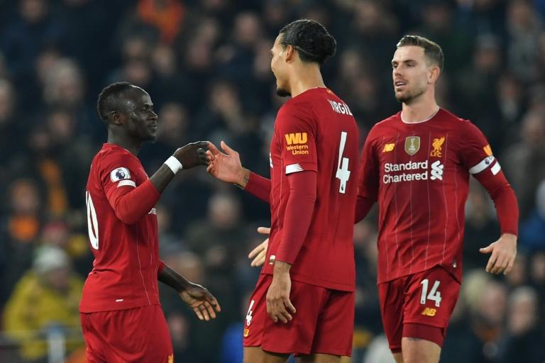 Liverpool's 'brilliant' 2019 just a building block for Klopp