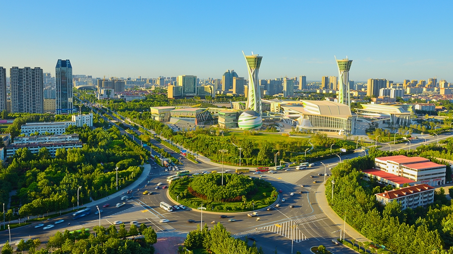 Shandong sees robust trade growth with Belt and Road countries