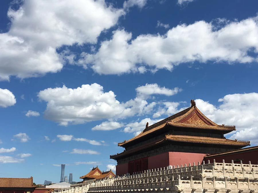 Palace Museum to celebrate 600th anniversary of Forbidden City next year