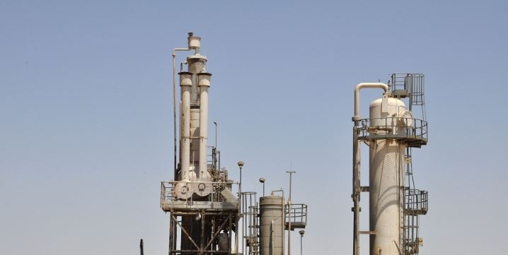 Israel's largest natural gas field starts operating: ministry