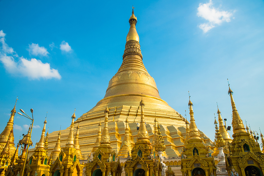 Myanmar's population rises to over 54 mln