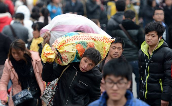 China to strengthen judgment enforcement in unpaid wages for migrant workers