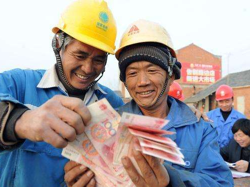 China's Ministry of Justice helps tackle unpaid wages of migrant workers