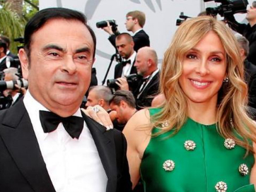 Lebanon receives Interpol arrest notice for Ghosn: state media
