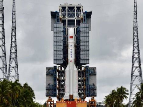 50 space launch missions set for 2020
