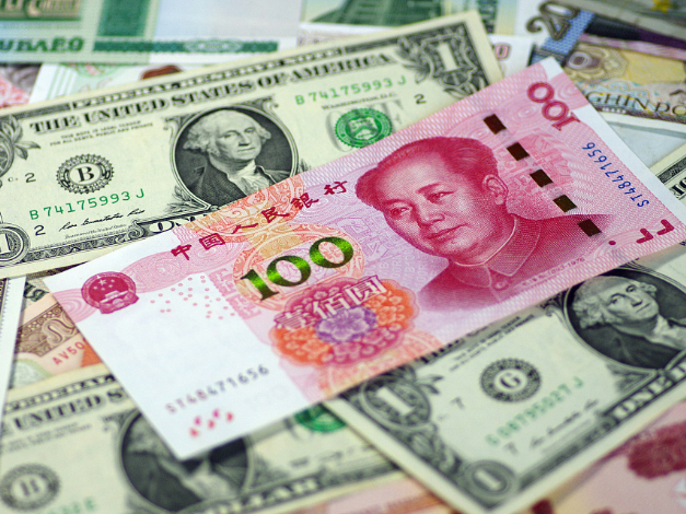 China pilots relaxed forex management in FTZs