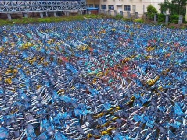 Where will higher prices take the Chinese bike-sharing industry?
