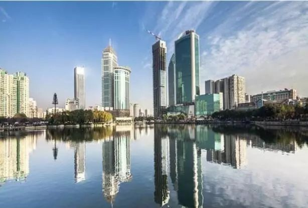 East China city formulates guide for global investors