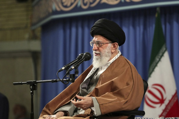Iran's top leader vows 'tough revenge' for Soleimani's killing by US