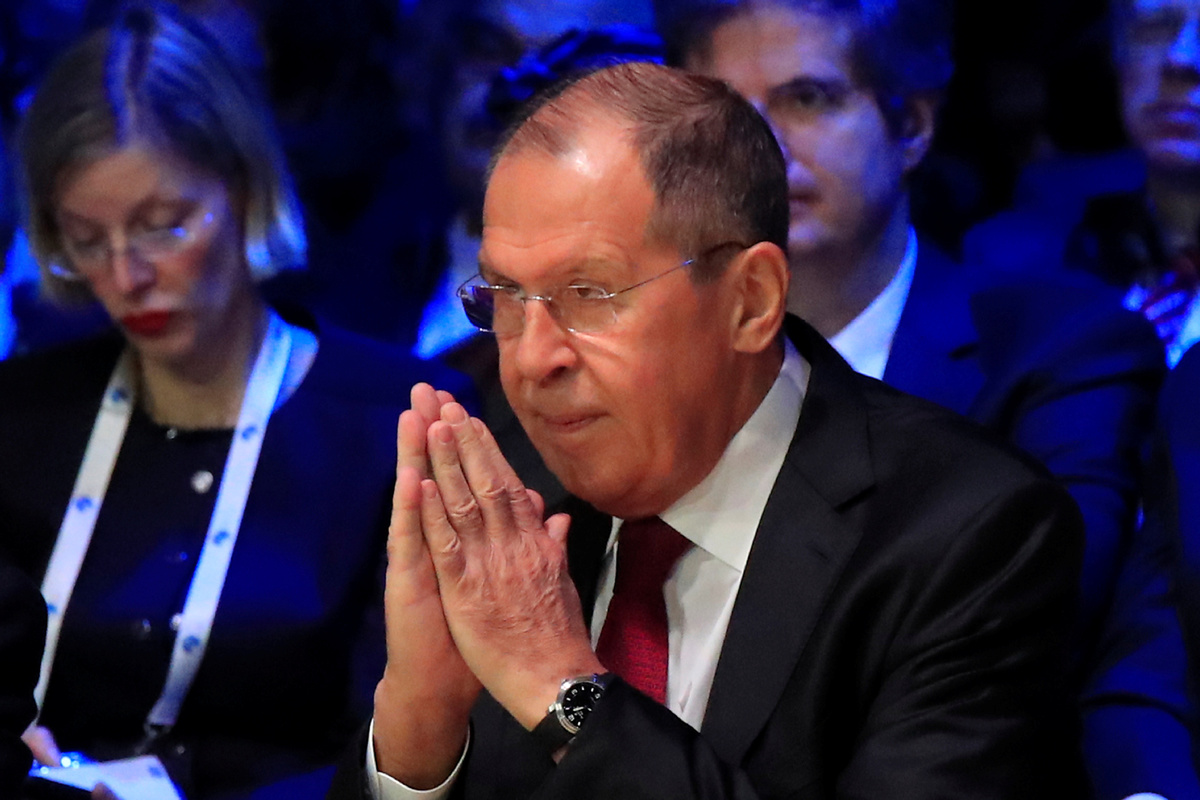 Russia to lead BRICS, outlines plans