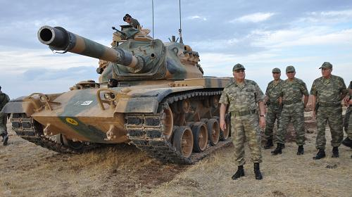 Turkish parliament passes motion for troop deployment to Libya
