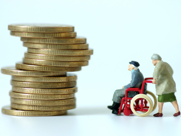 China plans more commercial insurance products for elderly people