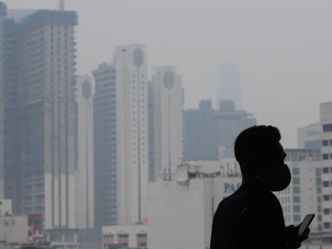 China expands use of laser radar to combat smog