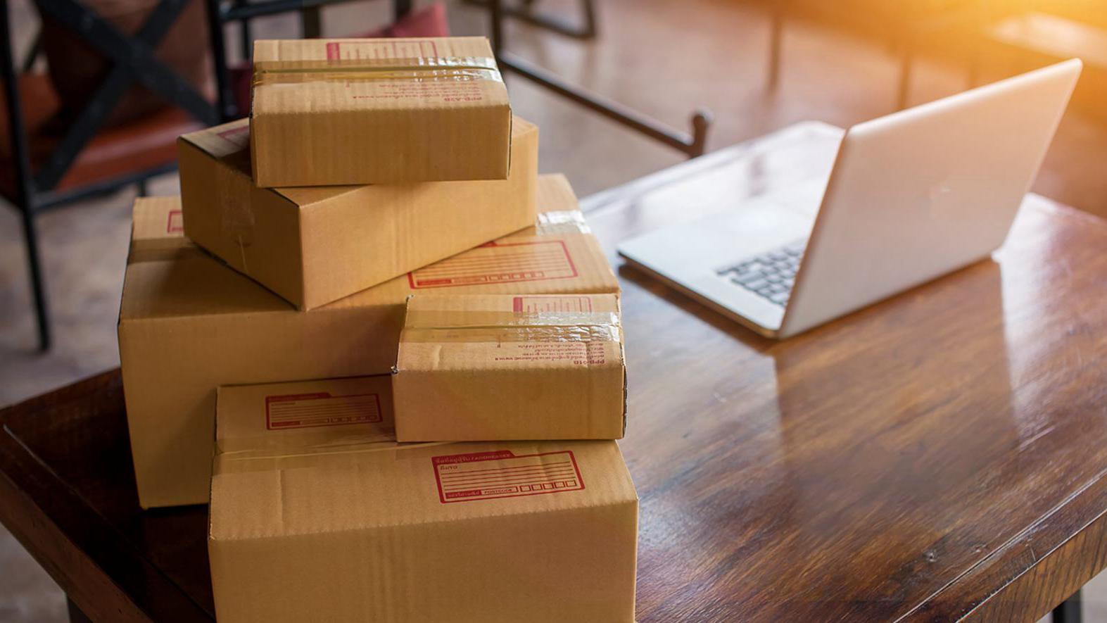 Cross-border e-commerce boosts trade in China-Vietnam border county