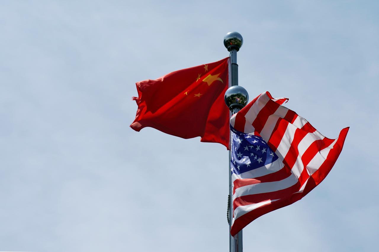 China, US to seek balance, boundaries