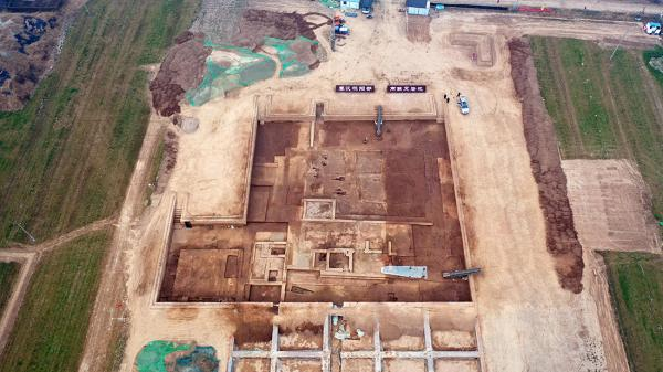 Candidates announced for China's top archaeological discoveries in 2019