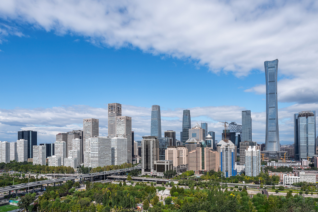2019 was the best for Beijing's air quality in seven years: authorities