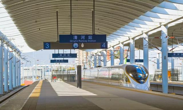 Beijing 2022 licensed products to be on sale on Beijing-Zhangjiakou high-speed rails