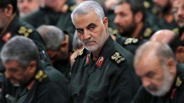 Backgrounder: US-Iran tensions escalate