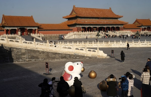 Visitors to Palace Museum topped 19 million in 2019