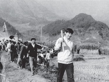 Books on Xi's years in Xiamen, Ningde published