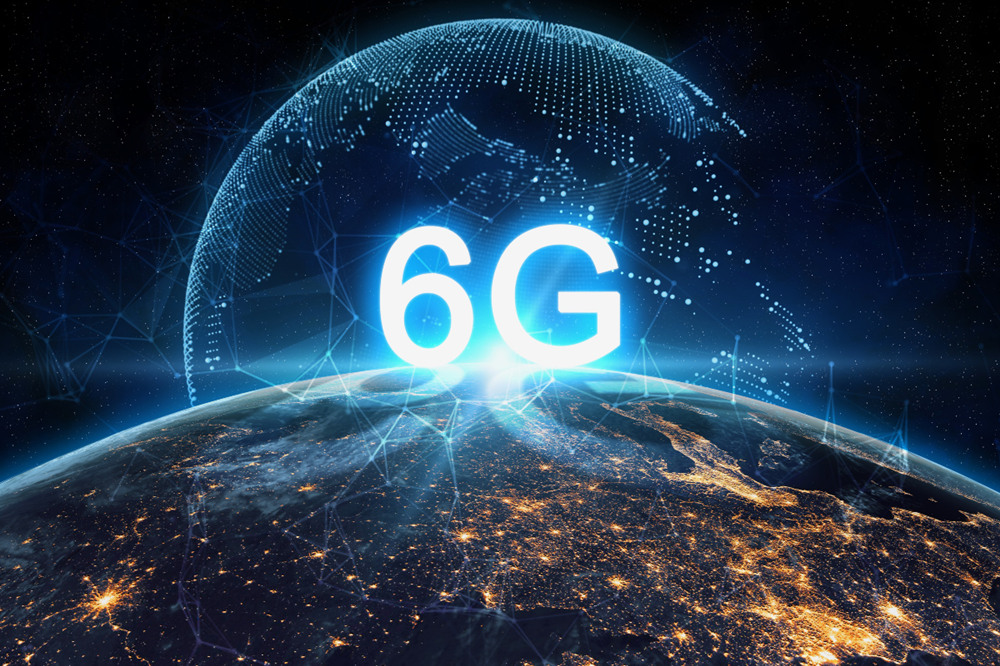 Global race is on for 6G technology research, commercial use