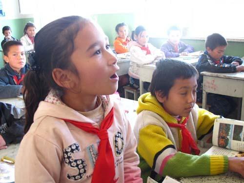 Guangdong to send teachers to support Xinjiang, Tibet