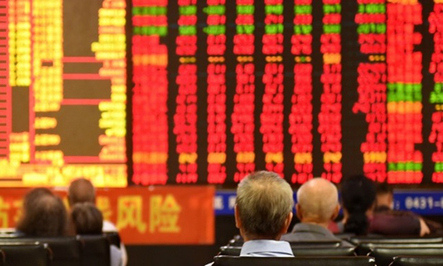 China's A-share market sees IPO boom in 2019: report