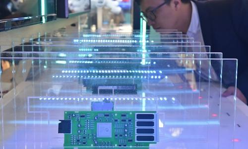 Chinese tech firms attract more international graduates: survey