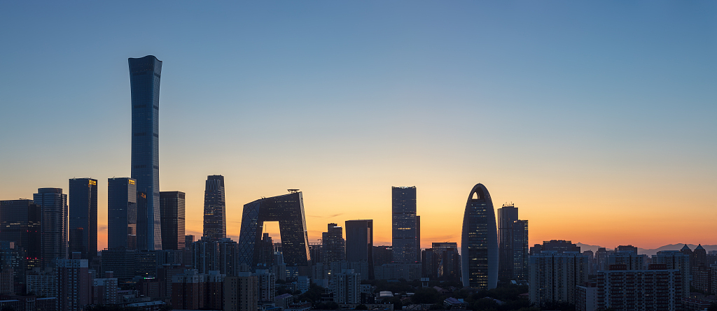Global asset managers see opportunities in China