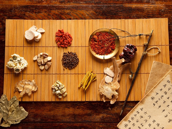 Chinese medicinal material price index up 0.01%