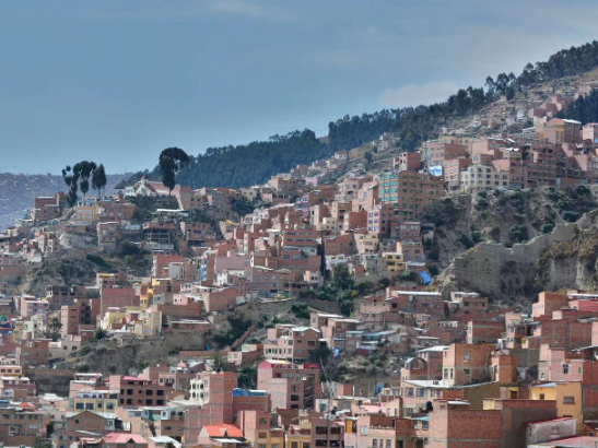 Bolivia to hold general election on first Sunday in May