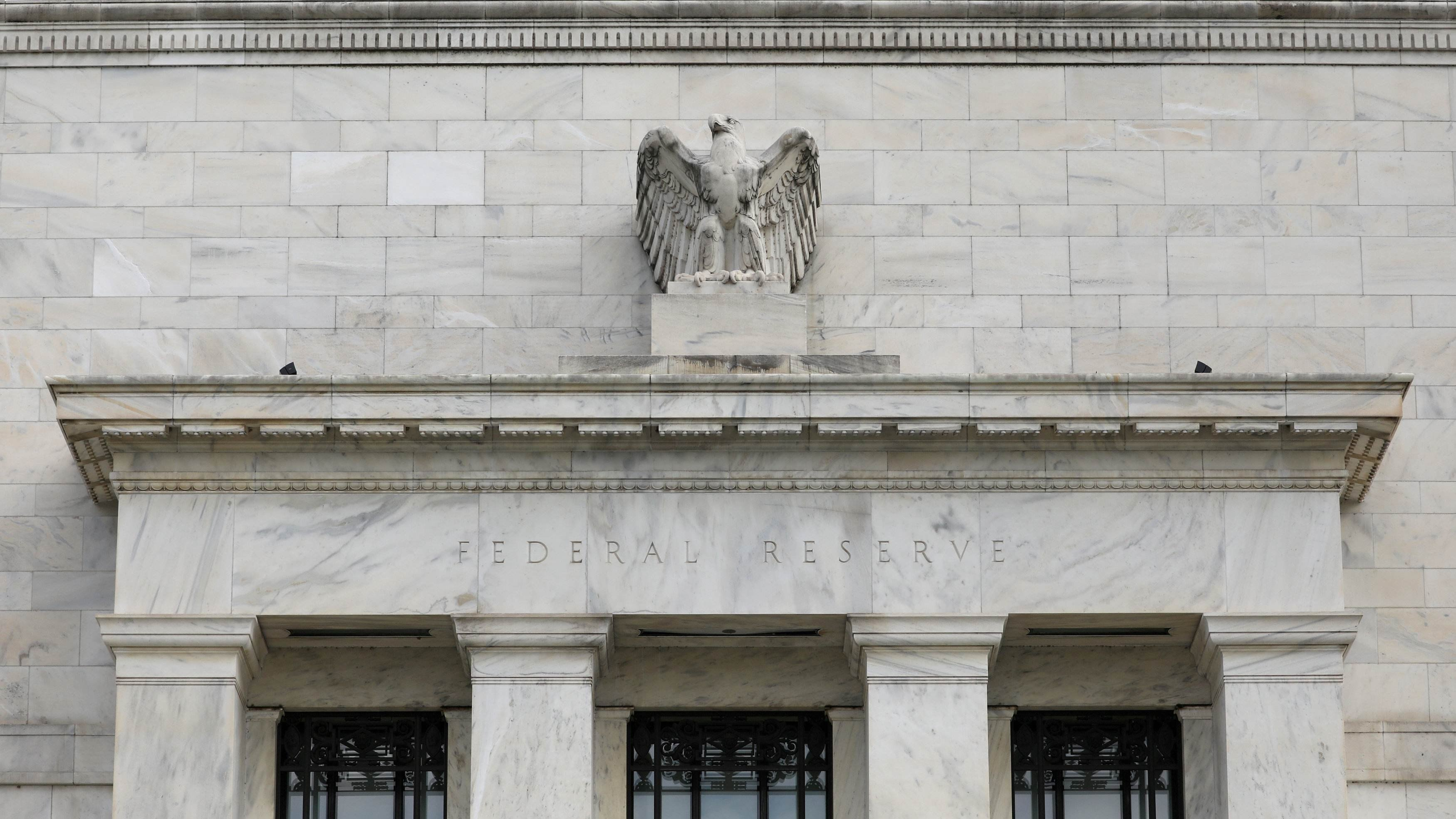 Fed policymakers agree rates on hold for 'a time'