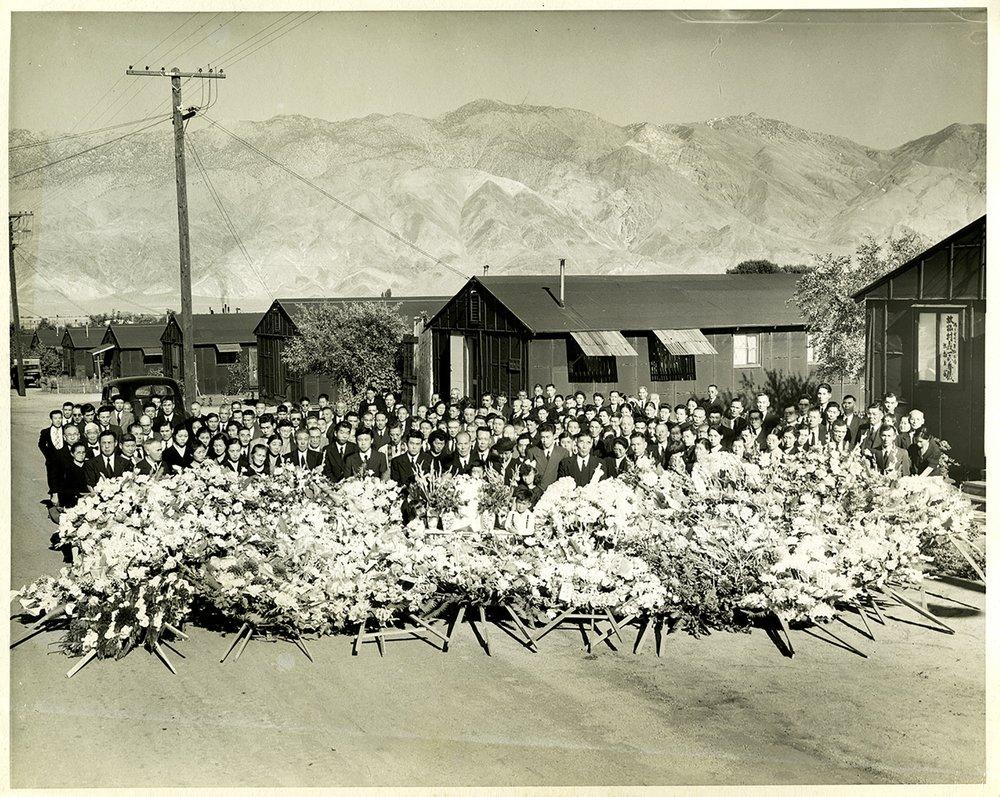California skeleton ID'd as Japanese internee