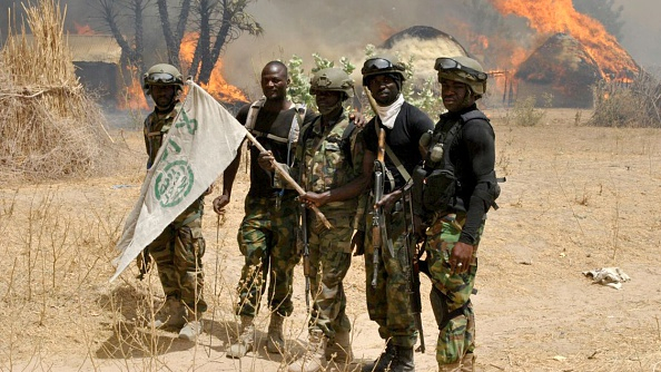 Boko Haram suspected of killing 50 in Lake Chad attack
