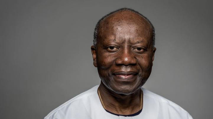 Ghana targets its diaspora in effort to raise $3 billion in funding