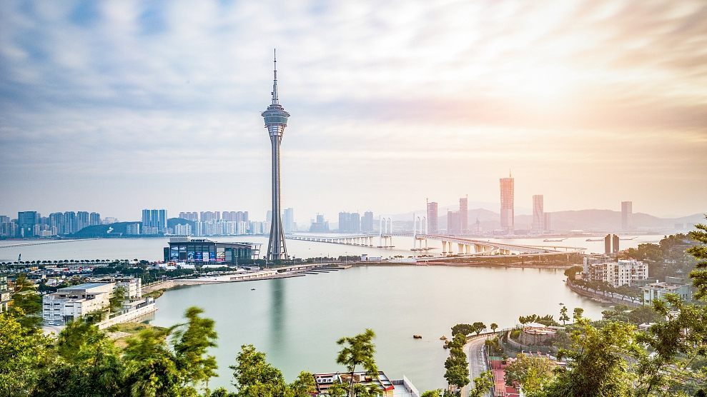 Macao hotel guests number down by 2.0 pct in November 2019