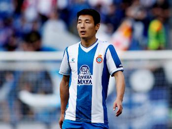 Wu Lei the hero as Espanyol take a point of Barca
