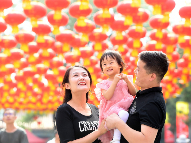 Chinese tourists willing to pay more for quality experience: report