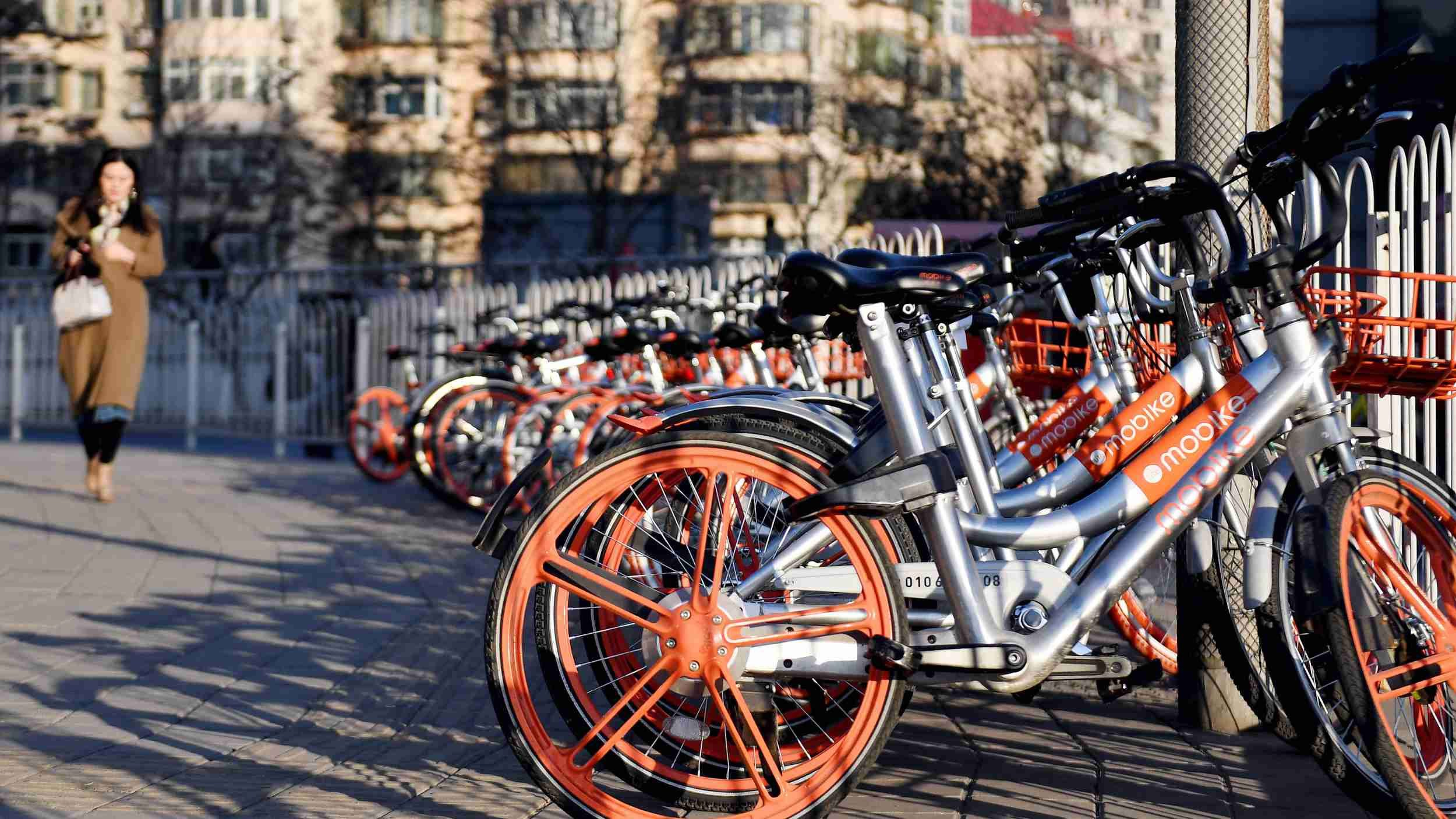 China's bicycle industry reports stable growth in first 11 months of 2019