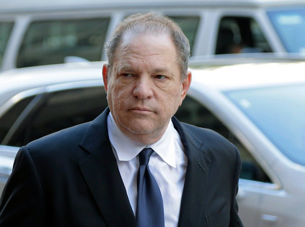 Weinstein's reckoning: Trial looms 2 years after #MeToo wave