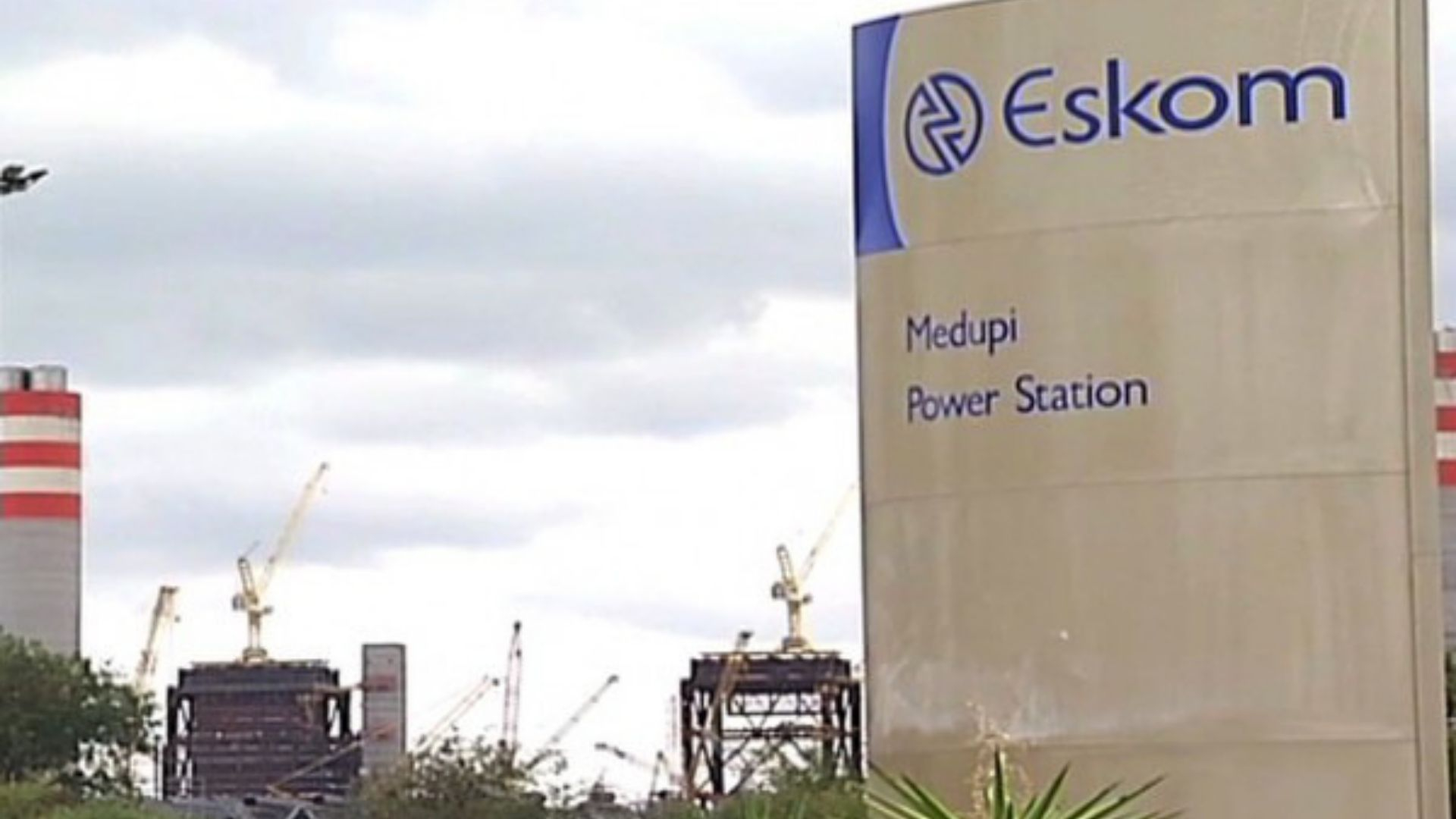 South Africa's Eskom extends power cuts into Monday