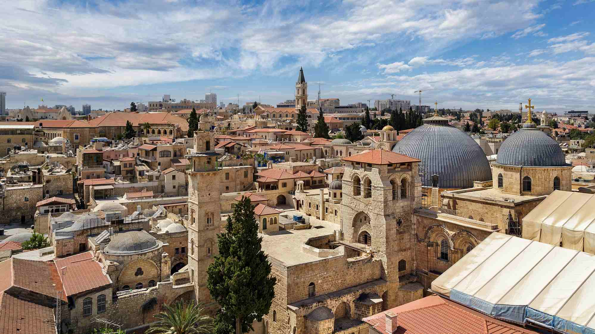 Chinese tourists to Israel up 36.7 pct in 2019: annual report