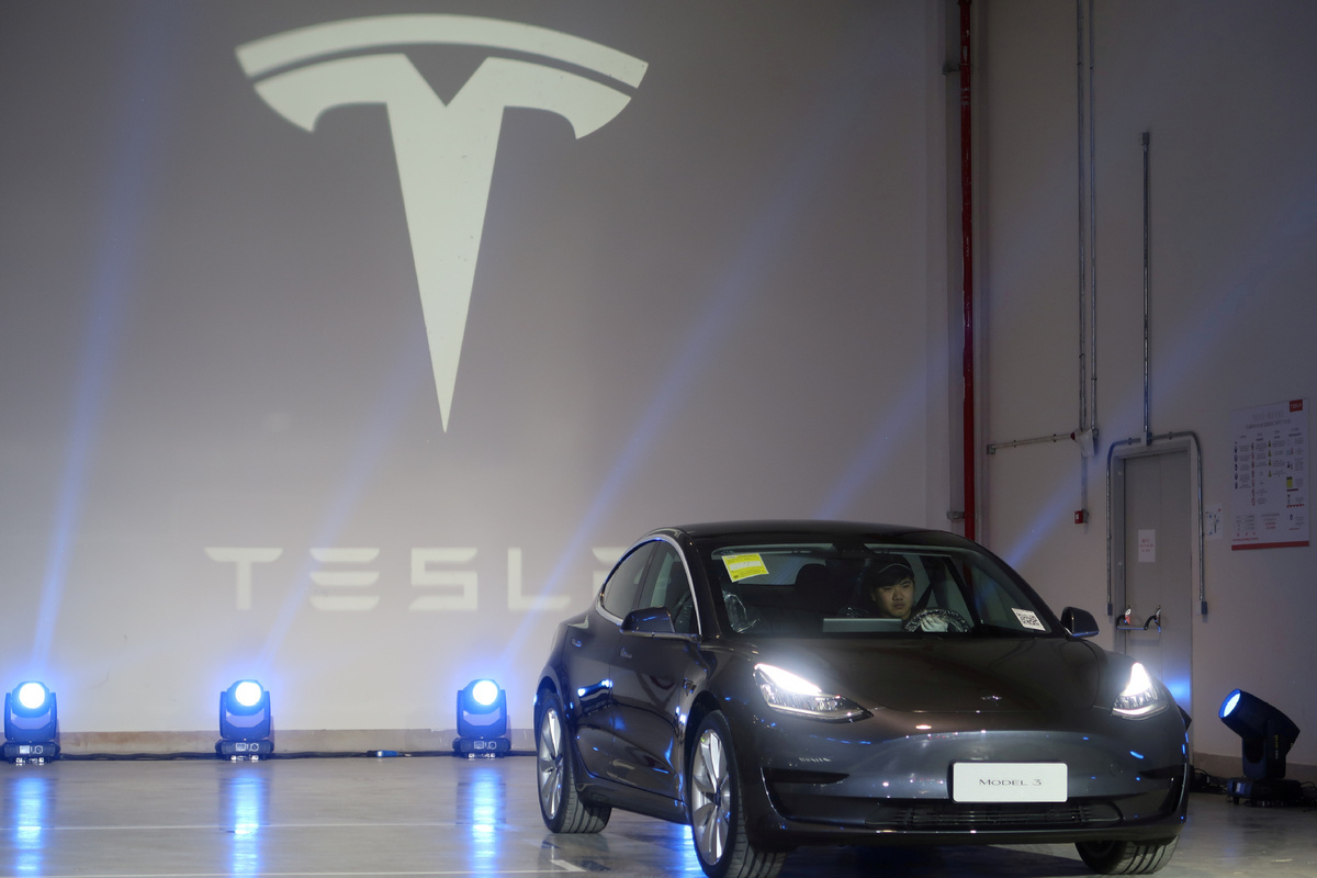 China-made Tesla has more room for price cuts