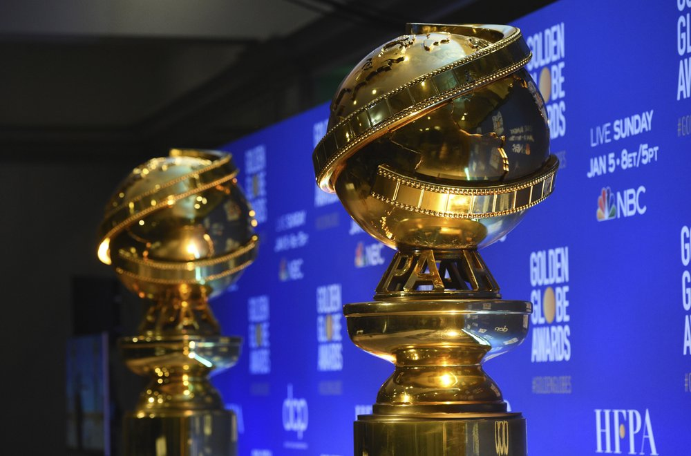 From Gervais to J.Lo, what to expect at the Golden Globes