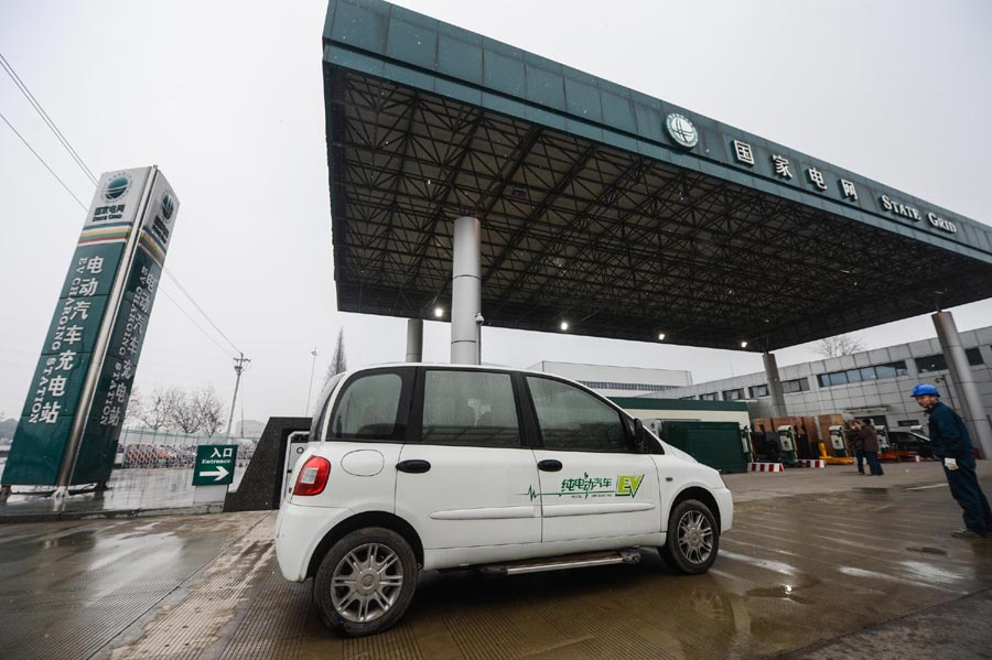 Pure electric vehicles to wrest market share in 2035: expert