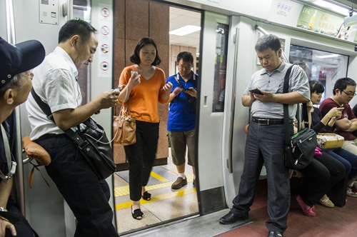 Chinese social media provides platforms for freedom of expression